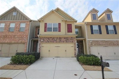 3314 Sardis Bend Dr, Buford, GA 30519 - MLS#: 5957545
