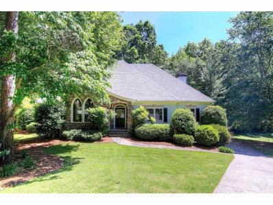1590 Grandwood Trl NW, Acworth, GA 30101 - MLS#: 5957555
