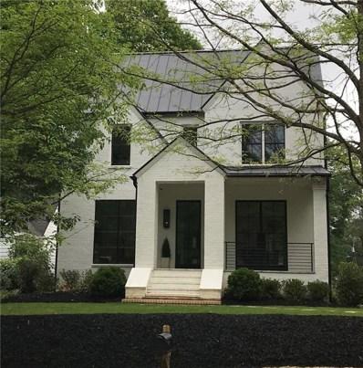1405 Wessyngton Rd NE, Atlanta, GA 30306 - MLS#: 5957613