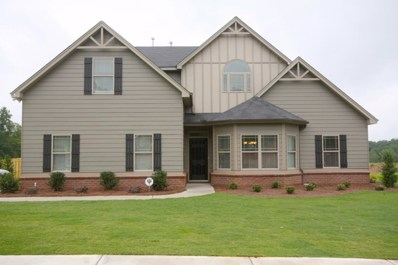 80 Streamside Dr, Covington, GA 30016 - MLS#: 5957715
