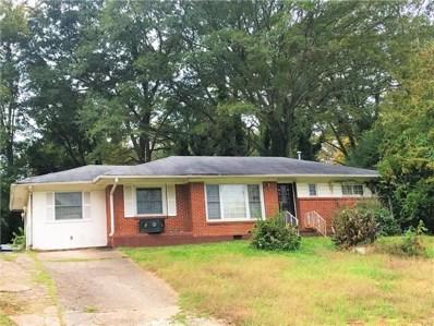 1873 Winthrop Dr SE, Atlanta, GA 30316 - MLS#: 5957866