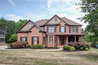 136 Gold Springs Cts, Canton, GA 30114 - MLS#: 5958114