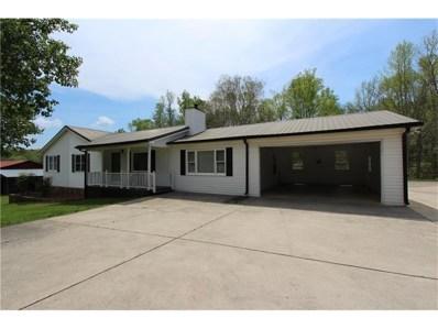 301 Camp Rd, Jasper, GA 30143 - MLS#: 5958342