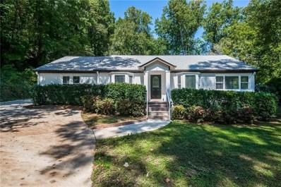 60 Hardeman Rd, Atlanta, GA 30342 - MLS#: 5958388