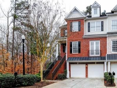 5851 Riverstone Cir, Atlanta, GA 30339 - MLS#: 5958435