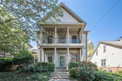 1264 Fowler St NW, Atlanta, GA 30318 - MLS#: 5958536