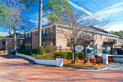 3675 Peachtree Rd NE UNIT 24, Atlanta, GA 30319 - MLS#: 5958834