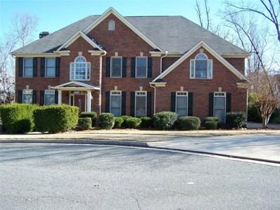 3904 Butterstream Way NW, Kennesaw, GA 30144 - MLS#: 5959506