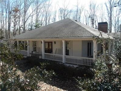 575 Hickory Flat Rd, Milton, GA 30004 - MLS#: 5959588