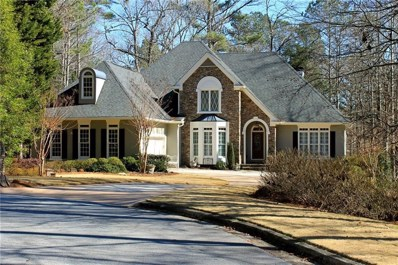 1510 Winding Creek Cir, Snellville, GA 30078 - MLS#: 5959652