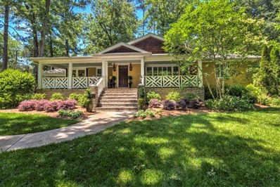 4280 Rickenbacker Way NE, Atlanta, GA 30342 - MLS#: 5959714