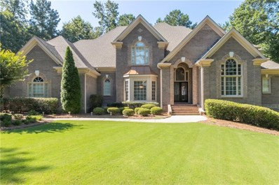 600 Hickory Mill Ln, Milton, GA 30004 - MLS#: 5960005