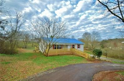 125 Ridgeway Ter, Maysville, GA 30558 - MLS#: 5960023