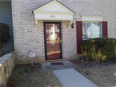 3993 Wolcott Cir, Atlanta, GA 30340 - MLS#: 5960105