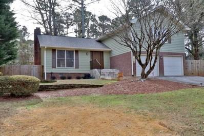 4144 Indian Trce SW, Lilburn, GA 30047 - MLS#: 5960141