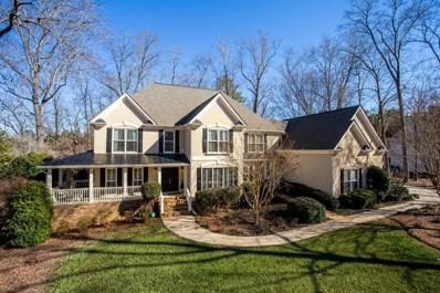 510 Watboro Hill Dr, Milton, GA 30004 - MLS#: 5960155