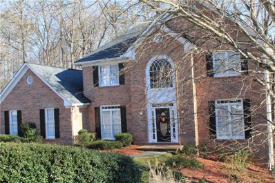 1252 Rivermark Cts, Lawrenceville, GA 30043 - MLS#: 5961283