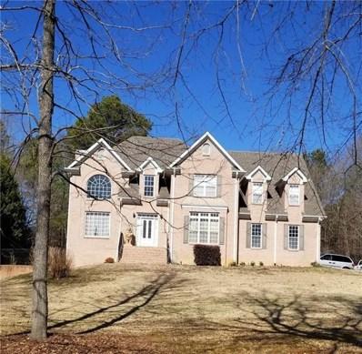 235 Heath Way, Fayetteville, GA 30214 - MLS#: 5961410