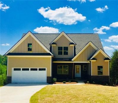 79 Glen Oaks Dr, Dawsonville, GA 30534 - MLS#: 5961487