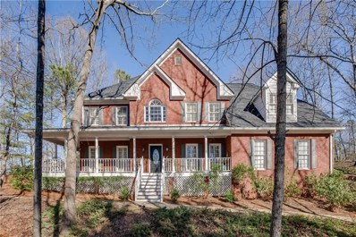 1810 Fountain Hill Cts, Duluth, GA 30097 - MLS#: 5961526
