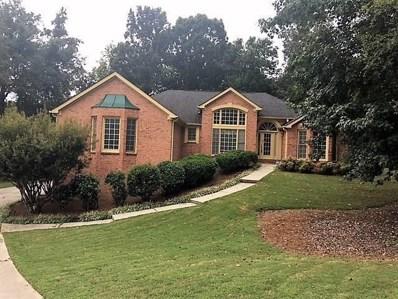 336 Toccoa Pl, Jonesboro, GA 30236 - MLS#: 5961659