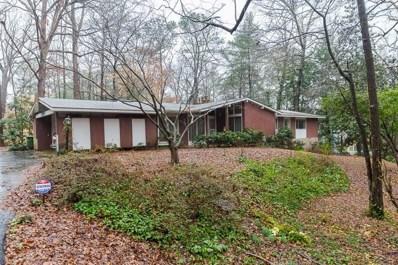 4075 Glen Devon Dr NW, Atlanta, GA 30327 - MLS#: 5961745