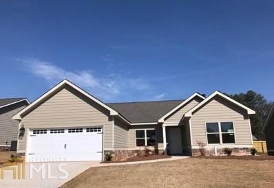 1214 Oak Springs Way, Statham, GA 30666 - MLS#: 5961768