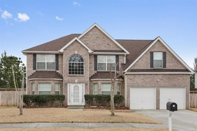6665 Pine Valley Trce, Stone Mountain, GA 30087 - MLS#: 5961897