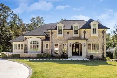 1624 Chevron Way, Atlanta, GA 30350 - MLS#: 5962022