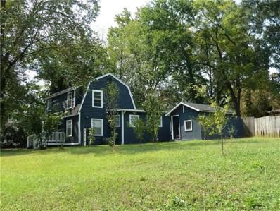 1747 Ellington St, Decatur, GA 30032 - MLS#: 5962157