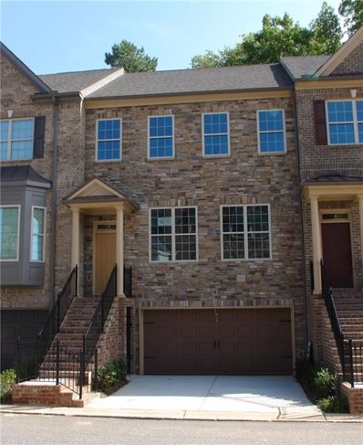 925 Hickory Leaf Court UNIT 10, Marietta, GA 30067 - MLS#: 5962220