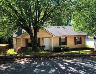 3422 Homeward Trl, Ellenwood, GA 30294 - MLS#: 5962271