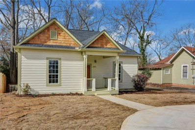2991 Park St, East Point, GA 30344 - MLS#: 5962288