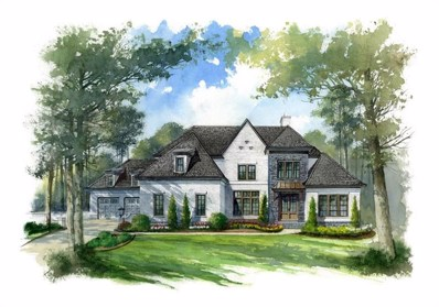 10135 Cedar Ridge Dr, Milton, GA 30004 - MLS#: 5962414