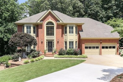 245 Shallow Springs Cts, Roswell, GA 30075 - MLS#: 5962536