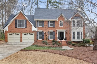4208 Long Branch Dr NE, Marietta, GA 30066 - MLS#: 5962592