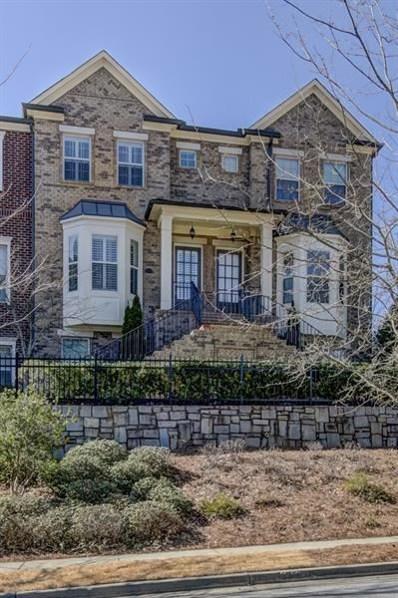2840 Broughton Ln SE, Atlanta, GA 30339 - MLS#: 5962644