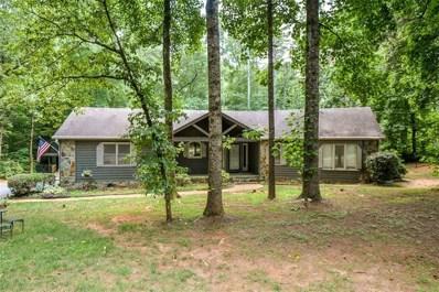 149 Level Creek Rd, Sugar Hill, GA 30518 - MLS#: 5962656