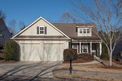 425 Redwood Trl, Canton, GA 30114 - MLS#: 5962747
