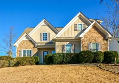 4222 Mountain Ridge Rd, Gainesville, GA 30506 - MLS#: 5963182