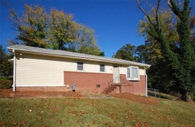 2101 Sandy Plains Rd, Marietta, GA 30066 - MLS#: 5963209