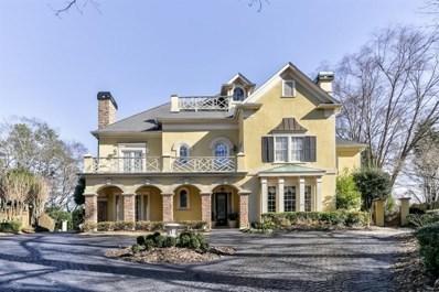 5415 Vernon Walk, Atlanta, GA 30327 - MLS#: 5963312
