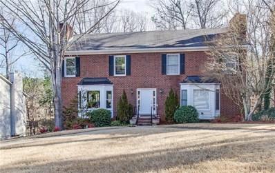 8885 Carroll Manor Dr, Atlanta, GA 30350 - MLS#: 5963469