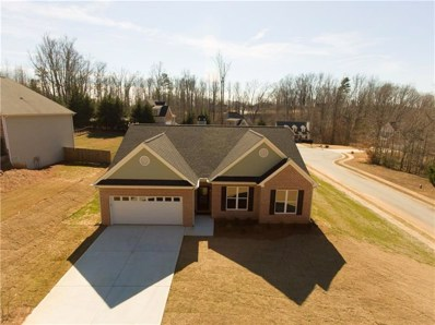 4527 Old Princeton Rdg, Gainesville, GA 30506 - MLS#: 5963606