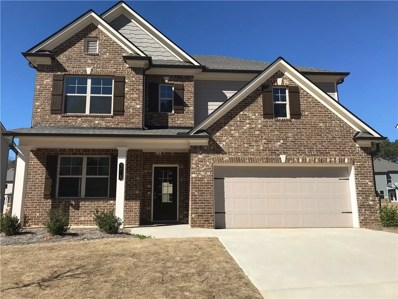3145 Cherrychest Way, Snellville, GA 30078 - MLS#: 5963647