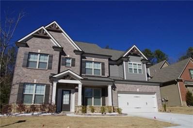 3010 Hampton Grove Trce, Dacula, GA 30019 - MLS#: 5963656