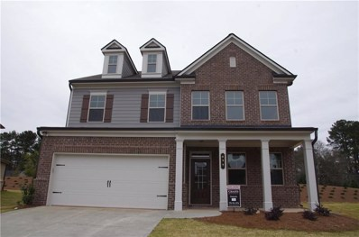 3296 Ivy Birch Way, Buford, GA 30519 - MLS#: 5963699