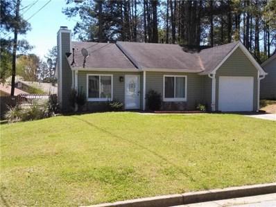1085 Brandon Hill Way, Jonesboro, GA 30238 - MLS#: 5963768