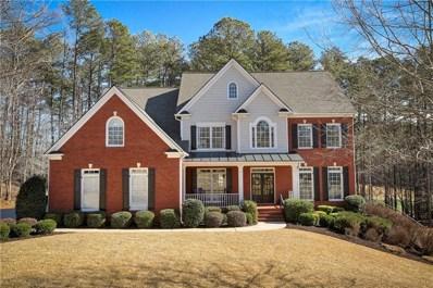 840 Colonial Ln, Milton, GA 30004 - MLS#: 5963927