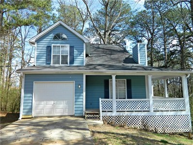 998 Autumn Crest Cts, Stone Mountain, GA 30083 - MLS#: 5964400